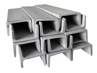 槽钢原来是剪切的,你了解槽钢的剪切工艺吗?